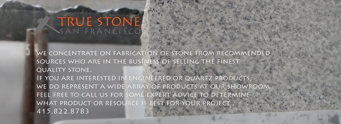 Stone resources in the San Francisco Bay area