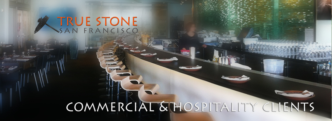 Commercial and Hospitality Client list
