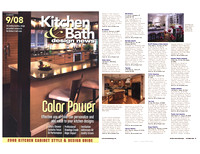 Kitchen & Bath Design News