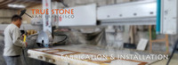 Stone Fabrication and Installation