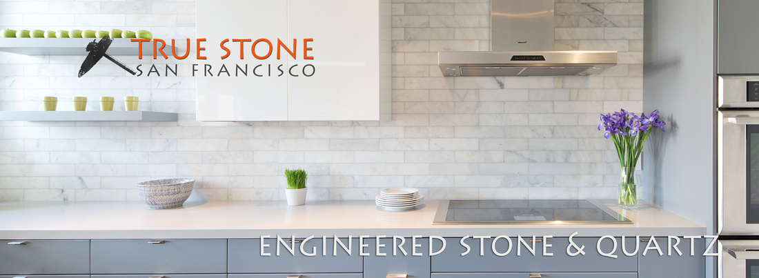 Engineered Stone Has Become A Strong Trend For True Stoneu0027s Architects,  Interior Designers And Clients. Itu0027s An Eco Friendly Choice That Can Be A  Stunning ...