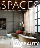 Marin Spaces Magazine